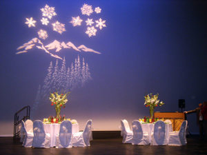 Special Events Rental Alaska Events Services