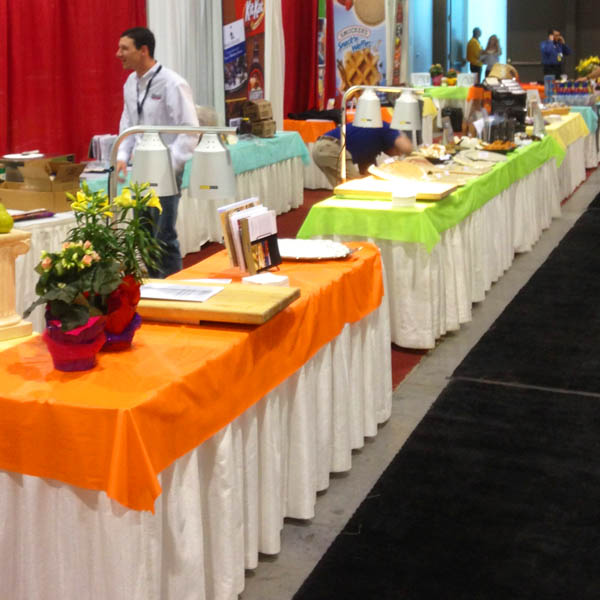 Trade Shows and Expos in Anchorage Alaska