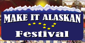 2016 Make It Alaskan Logo