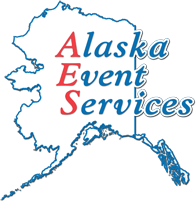 ALASKA EVENT SERVICES ⋆ Event Decorator & Rentals ⋆ (907) 345-8789