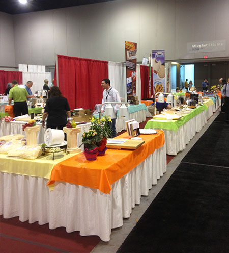 Trade Show Displays for rent in Anchorage Alaska