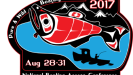 SOBA's 2017 Annual Boating Access Conference