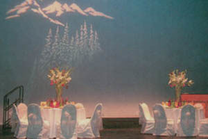 Event Rental Services in Anchorage by Alaska Event Services