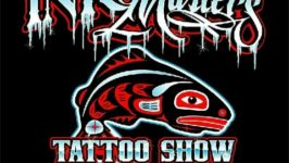 Ink Masters Tattoo Expo 2018
