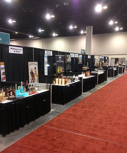 Trade Show Displays in Anchorage